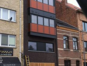Wonderfull furnished and brand new large 2 bedroom business flat in Leuven heverlee, very well located, close to engineering park Imec, good condition