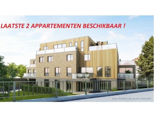Appartement te koop in leuven d34xn vivimmo for Appartement te koop leuven