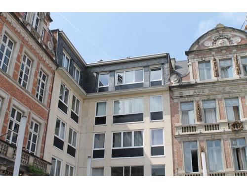 Appartement te huur in leuven 880 galfl century 21 for Appartement te koop leuven