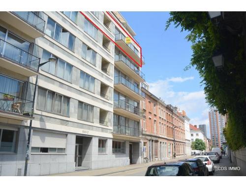 Appartement te koop in leuven eu4r0 cds immo for Appartement te koop leuven