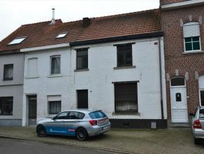 Op zoek naar een budgetvriendelijke grote woning met makkelijke verbouwinsgwerken ? Gelegen bij scholen en winkels en op slechts enkele km van Leuven
