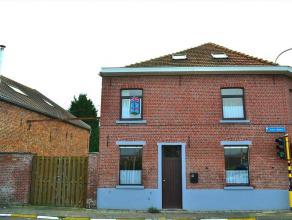 Zoek je een huis te koop in Kessel-Lo met 3 slaapkamers, op fietsafstand van Station Leuven ? Gelijkvloers : inkom, open ruimte met living en eetplaat
