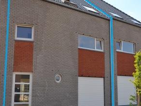 Opgelet : laatste van 4 nieuwbouwwoningen te koop met 3 slks én garage voor slechts 250.000 euro.INSTAPKLAAR : alleen nog schilderen en verhuiz