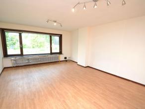 Dit leuk appartement te koop met 2 slaapkamers in Kessel-Lo is ideaal gelegen dicht bij het Provinciaal Domein en station Leuven en oprit E314. Pracht