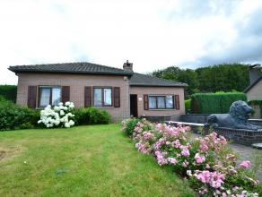Ruime villa in een zeer rustig en residentieel gelegen wijk in Hoog-Linden. Op nog geen 100m van Linden bos zijn toch alle winkels, scholen, aansluiti