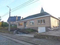 Landelijk gelegen woning type glkvlrs met 3 slpk, inpandige garage en tuinDeze woning type gelijkvloers is rustig en landelijk gelegen te Oplinter-Tie