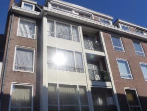 Appartement met 2 slpk, balkon en garageDit standingvolle appartement is gelegen op de vierde verdieping (prima onderhouden residentie met lift - alle