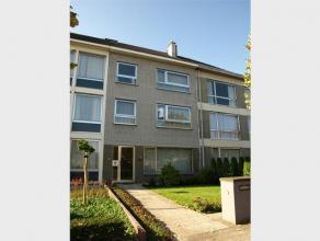 Appartement met 2 slaapkamers te huur in centrum Diest.Het appartement is gelegen op de eerste verdieping van een gebouw met 3 appartementen.Het appar
