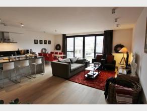 NIEUWBOUW APPARTEMENT met 2 slaapkamers, terras en garage te huur te Diest.Dit ruime, luxe appartement is gelegen op de tweede verdieping in een nieuw