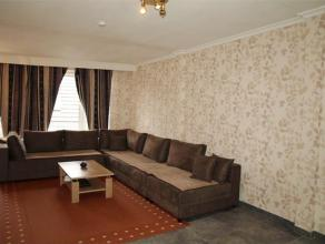 APPARTEMENT met 2 slaapkamers en terras te huur in het centrum van Diest, Botermarkt 22.Het appartement is gelegen op de 3de verdieping in een gebouw