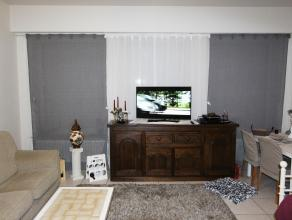 Gelijkvloers APPARTEMENT met 2 slaapkamers en garage te huur in het centrum van Diest, Veemarkt 9. Het appartement is gelegen in het centrum van Diest