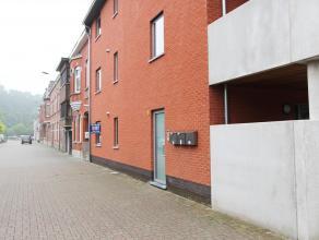 Recent gebouwd GELIJKVLOERS APPARTEMENT te huur in het centrum van Diest, Ferdinand Allenstraat 34. Het appartement is gelijkvloers gelegen in een kle