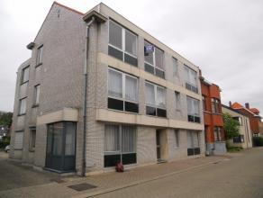 Te huur te Diest, Speelhofstraat 13 bus 5, appartement op de 2de verdieping met ruime woonkamer, ingerichte keuken, berging, apart toilet, 2 slaapkame