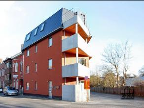 Goed gelegen nieuwbouwappartement op 2de + 3de verdieping in het centrum van Diest met een bewoonbare oppervlakte van 207m². Deze duplex ligt nab