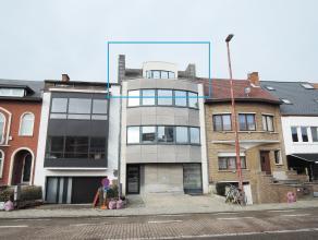 Knus appartement vlakbij het centrum van Diest. Het appartement is gelegen op de derde verdieping en is toegankelijk per trap. U beschikt over een zon