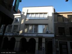 Prachtig gelegen appartement met 2 slaapkamers, living, keuken, badkamer en berging gelegen in het centrum van Tienen; instapklaar Voor afspraak en/of