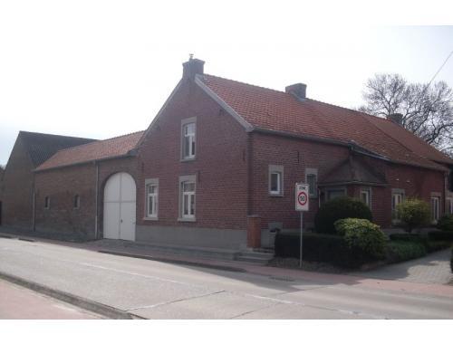 Huis te huur in halle booienhoven fn6wr for Hoeve te huur