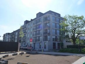 Nieuwbouwappartement in residentie Stadshaven, op wandelafstand van de binnenstad en met zicht op de Blauwe Boulevard. <br /> Instapklaar en lichtrijk