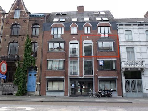 Appartement te huur in hasselt 695 firu8 lieve for Huis te huur hasselt