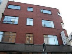 Dit ideaal gelegen appartement ligt op wandelafstand van het centrum van Hasselt.Dit zeer ruime appartement heeft een oppervlakte van 174mÂ&sup2
