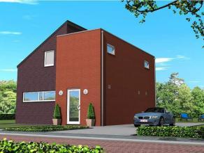 Deze eigentijdse nieuwbouwwoning bevindt zich nabij het centrum van Lummen.Lot 36 heeft een grondoppervlakte van 5 are 92 ca en ligt verscholen tussen