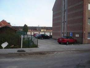 Een gunstig gelegen garagebox tussen de kleine en grote Ring te Hasselt.