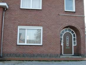 Dit gelijkvloers appartement te Hechel heeft een oppervlakte van 77m² en bestaat uit een living, keuken, toilet, wasplaats, veranda, badkamer en