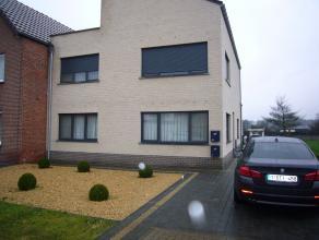 Ruim gelijkvloers appartement te Hechtel. Dit appartement heeft een oppervlakte van 117m² en bestaat uit een living, keuken, berging, badkamer en