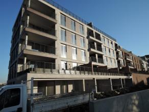Vrij - te bezichtigen via kantoor.<br /> <br /> Nieuwbouwappartement in residentie Stadshaven, op wandelafstand van de Hasseltse binnenstad en de Blau