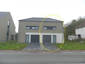 Houthalen: Gunstig gelegen nieuwbouwwoning op een perceel van +_ 3 are.  Deze nieuwbouw open bebouwing is gelegen in de Koolmijnlaan in Houthalen. Z
