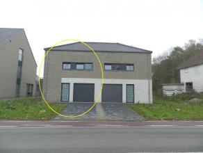 Houthalen: Mooi nieuwbouwwoning met 3 slpk.   Deze nieuwbouw open bebouwing is gelegen in de Koolmijnlaan nr.29 te Houthalen. Zeer gunstig gelegen,