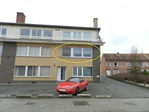 Hasselt: Zeer knap en luxueus afgewerkt appartement met 2 slaapkamers en terras.  Uitstekend en gunstig gelegen appartement.Op korte nabijheid van H