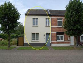 Hasselt: Goed en kindvriendelijk gelegen woning met 2 slpks.   Deze woning is uitstekend gelegen nabij het station van Hasselt,diverse warenhuizen e