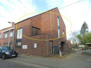 Hasselt: Modern duplex appartement met 2 slpks en terras.<br /> <br /> Via de privé inkom op de begane grond heeft u toegang tot het appartemen