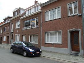 Hasselt: Goed gelegen gelijkvloers appartement op directe nabijheid van winkels en het openbaar vervoer.Voor meer info bel gerust op het nr.0495.263.7