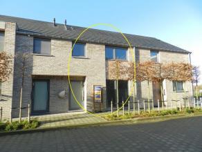 Hasselt: In een zeer rustige woonwijk ligt deze nieuwbouwwoning op een perceel van 1 are 60 ca.<br /> <br /> Aan de Lekbaardersstraat nr. 23 treffen w