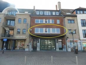 Genk Centrum: Een tof instapklaar appartement met 2 slpks in hartje Genk. Directe nabijheid aan diverse winkels,openbaar vervoern ed <br /> Voor meer