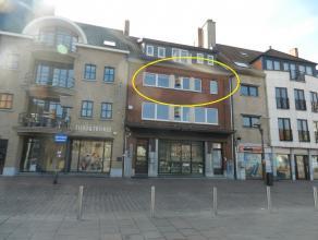 Genk Centrum: Tof instapklaar appartement met 2 slpks in hartje Genk. Directe nabijheid aan diverse winkels,openbaar vervoern ed <br /> Voor meer info
