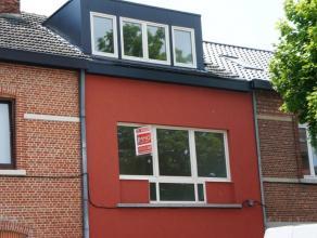Mooi duplex-appartement in het centrum van Hasselt.  Aan de Maastrichtersteenweg 99 bus 2 vinden we  dit  mooie duplex-appartement met 2 slaapkamers