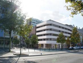 """Nieuwbouw energiezuinig appartement 3.2 van ca 52 m² in residentie 'Oud Genck"""". Dit appartement is gelegen in hartje Genk met alle voorzieningen"""