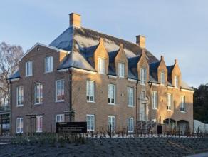 Luxe duplex appartement van 210 m² gelegen in Genk centrum. Dit uitzonderlijk appartement maakt deel uit van een kleinschalige residentie van 4 a