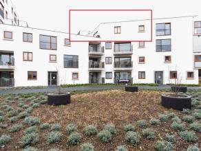 Dit penthouse vindt u aan de Sint-Lambertuslaan 36 in het centrum van Bilzen in residentie Belisia op de derde verdieping.<br /> <br /> Met een bewoon