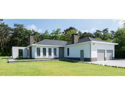 Huis te koop in zutendaal eptws vestio - Foto gevel moderne villa ...