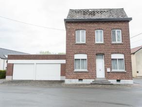 U vindt deze ruime hoekwoning terug in de Broekstraat 6 te Hoeselt.<br /> <br /> De woning biedt opvallend veel bewoonbare oppervlakte. <br /> Op het