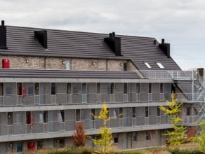 """Prachtige nieuwbouwresidentie op toplocatie te Bilzen.   Residentie """"de Commanderie"""" is voor 90% uitverkocht maar biedt nog een grote variëteit"""