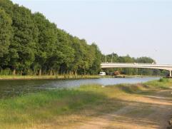 Wonen in het pittoreske Maasland, met zicht op een sfeervol binnenvaartkanaal en vlakbij het Nationaal Park Hoge Kempen en trendy Genk … Woonproject W