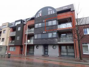 Dit instapklare appartement is gelegen op amper 1 kilometer van het centrum van Genk. <br /> <br /> Het appartement is afgewerkt met duurzame material