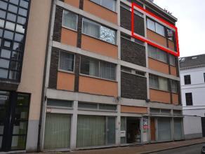 Interessante opbrengsteigendom gelegen in het stadscentrum!<br /> Het gebouw bestaat in totaal uit 14 woongelegenheden waarvan er 2 appartementen en 2