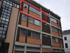 Interessant opbrengstgebouw bestaande uit 2 appartementen en 4 studio's gelegen in het stadscentrum!  Alle wooneenheden zijn verhuurd! Kan in gehee