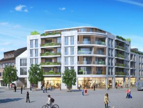Topligging!<br /> In het centrum en bij het water! Bruisend Hasselt!<br /> <br /> Ruim appartement van 120 m2 met 2 slaapkamers en 2 terrassen met een